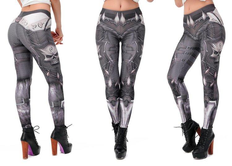 Barbariska leggings