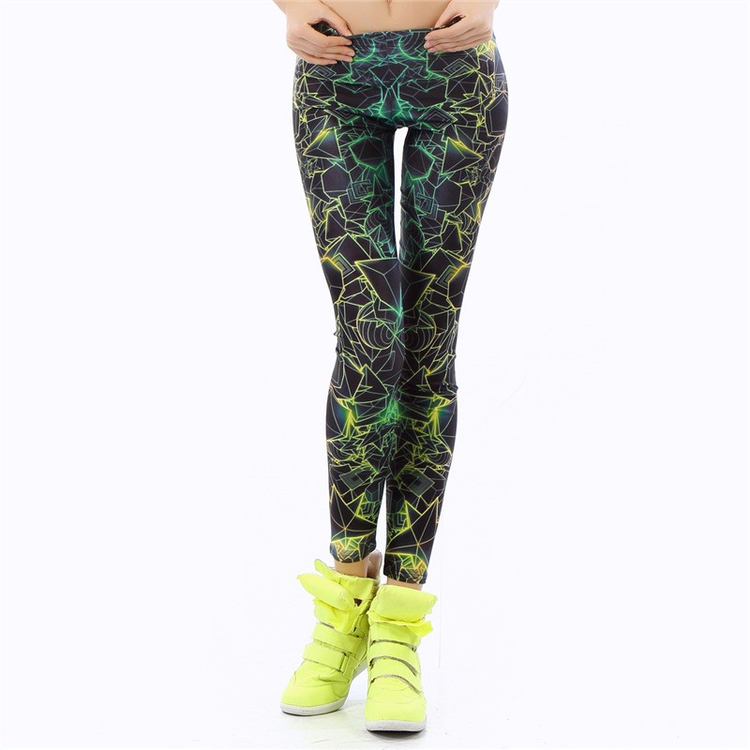 Galaxy Energi Leggings