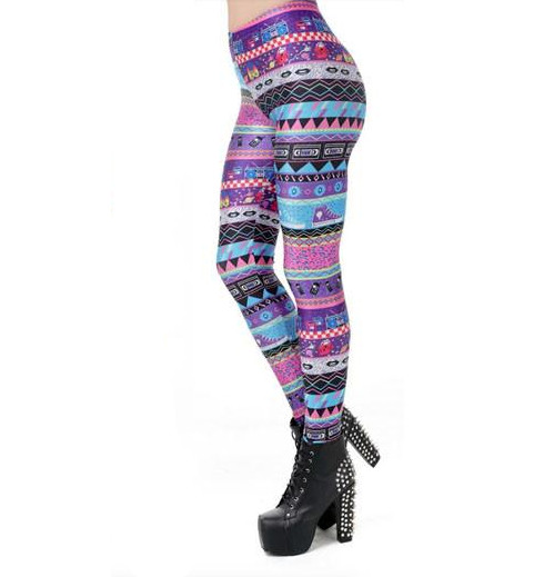 80-Tals Leggings