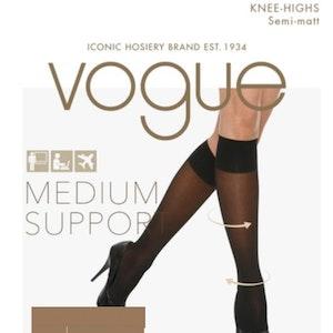 Vogue Support Knee 40den 39-42