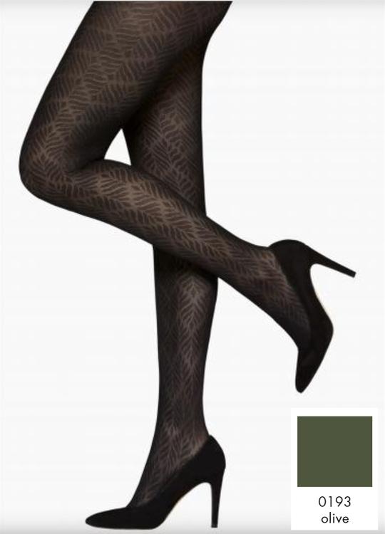 Vogue Jasmin 70 den Olive 36-40