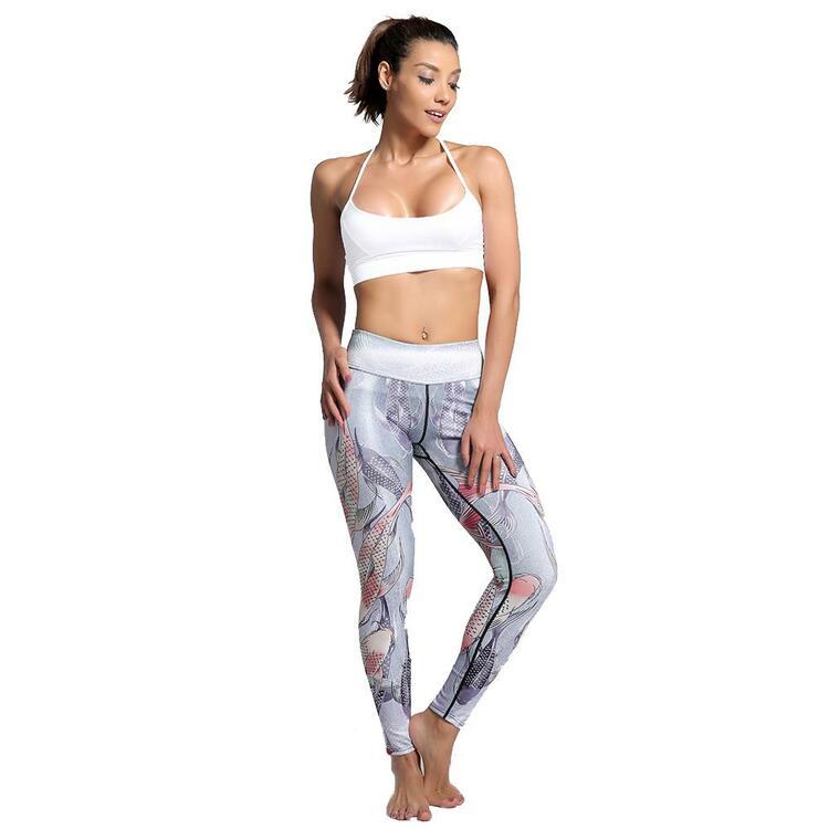 Koi Yoga Leggings