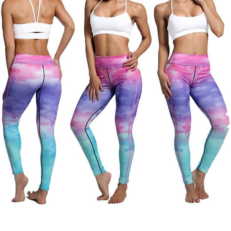 Daydream Yoga Leggings