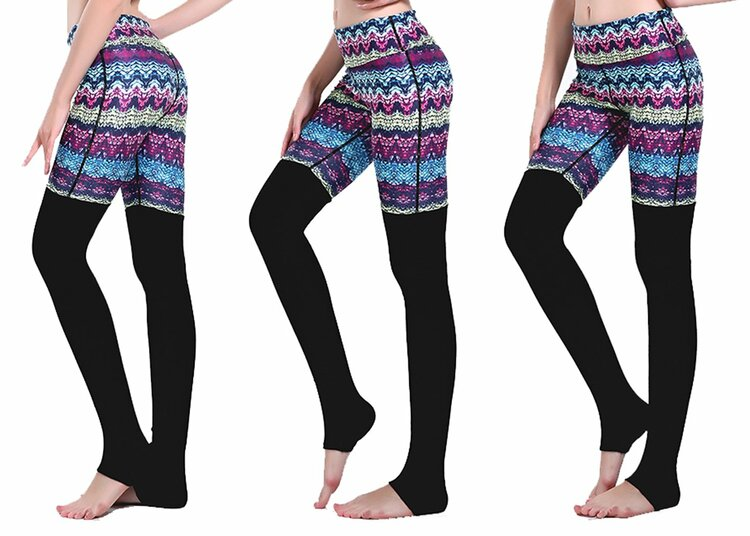 Balansa  Yoga Leggings