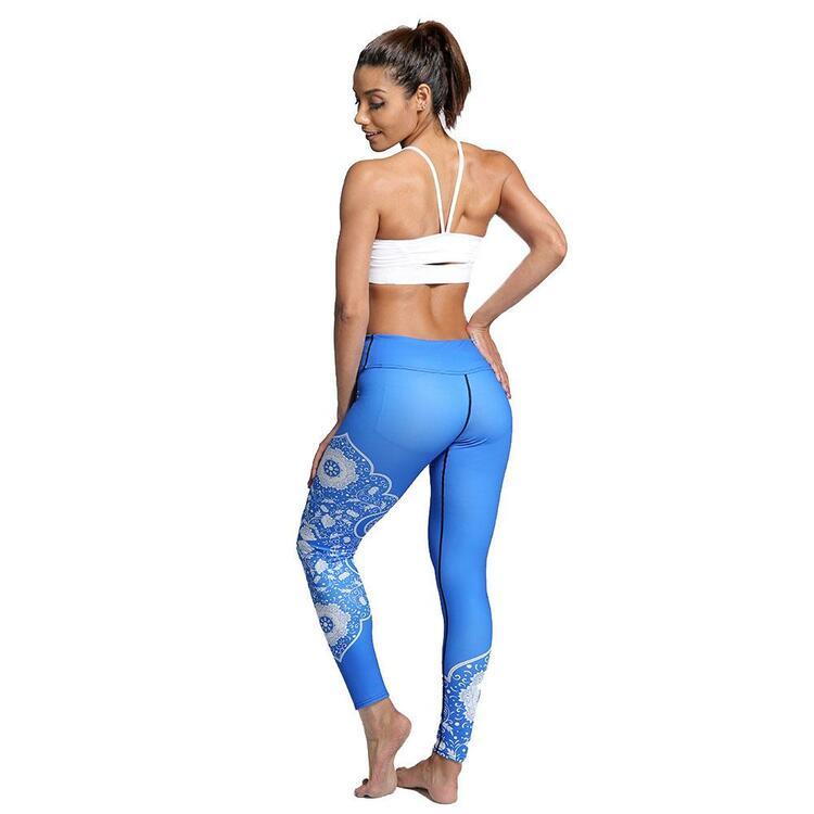 Bliss Yoga Leggings
