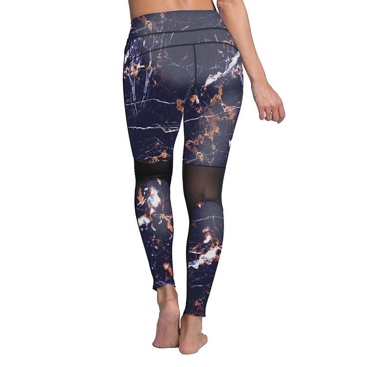 Galaxy Universum Yoga Leggings