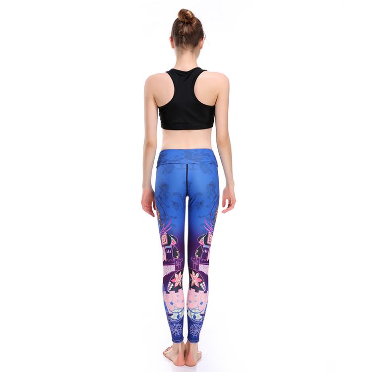 Elefant Yoga Leggings