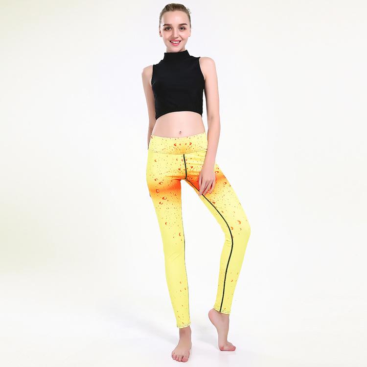 Gula Yoga Leggings