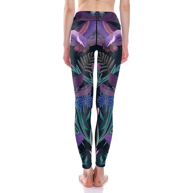 Paradis Yoga Leggings