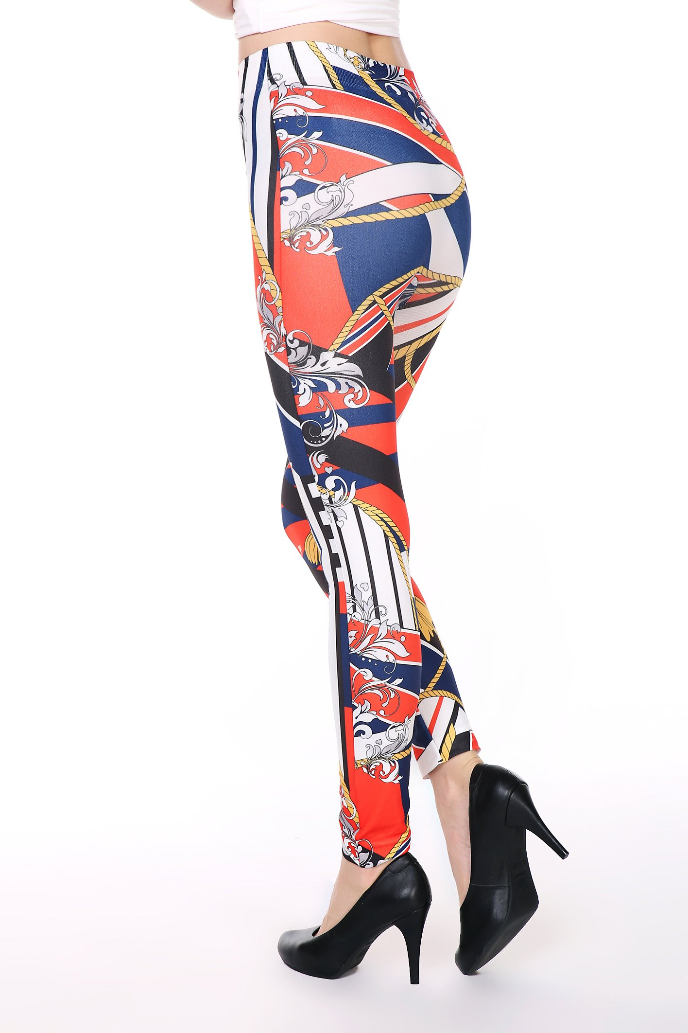 Fashion color leggings