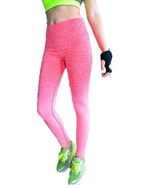 Yoga Fitness Tights Leggings Pants