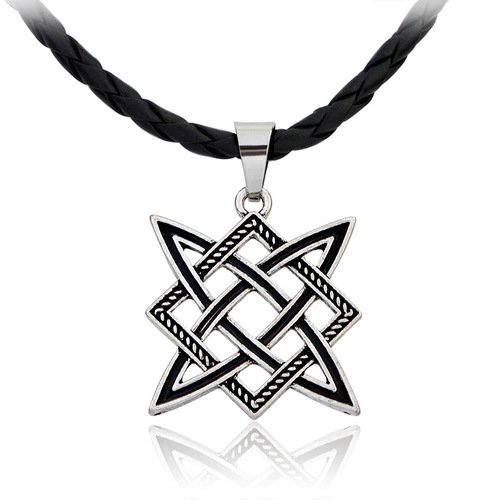 Pirate Possessed Viking Necklace Halsband