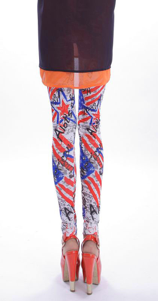 American Leggings