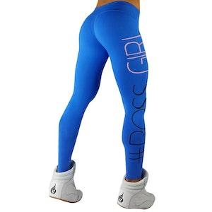 Tränings Sport Yoga Fitness Tights Leggings Pants