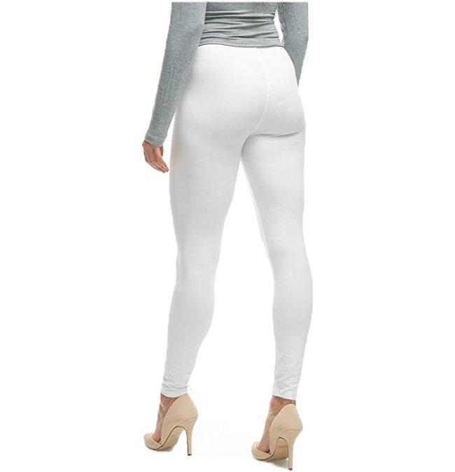 Mjuka leggings i 3 färger