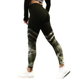 Kamouflage Leggings