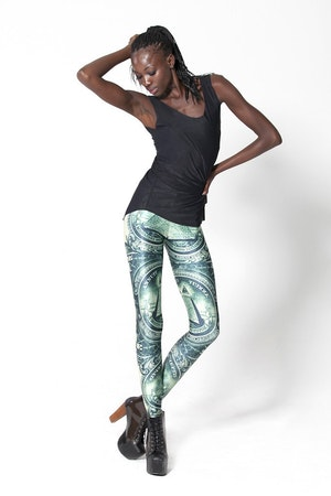 Abstrakta leggings