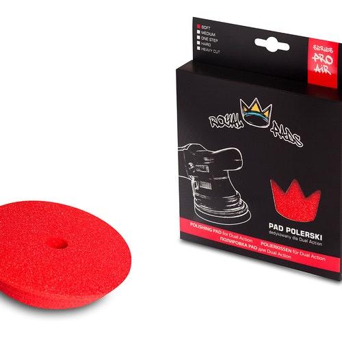 Royal Pads Serie AIR soft pad 130mm