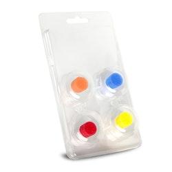 Royal Pads nano polisher set 25mm