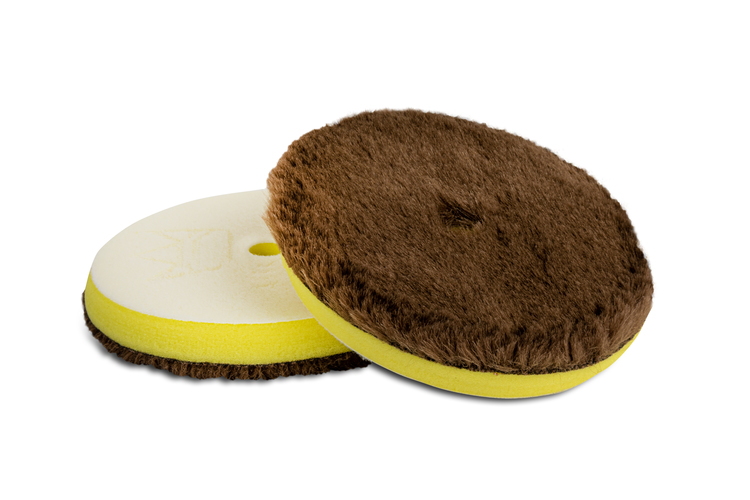 Royal Pads Serie AIR Synthetic Wool Cut pad 130mm