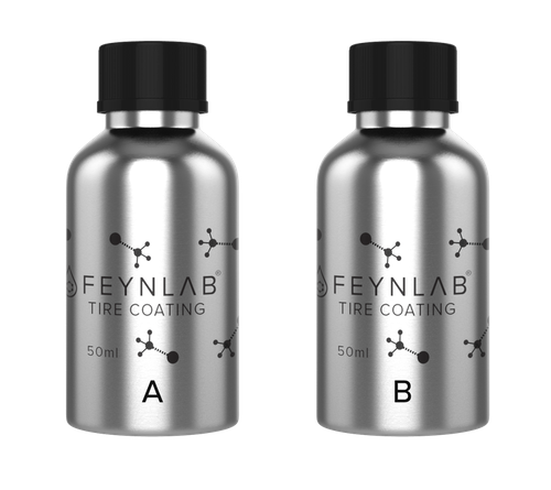 Feynlab tire coating 2-komponent