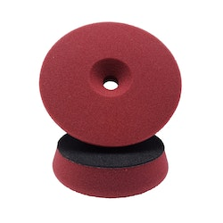 CENTRIFORCE polerrondel Burgundy grov 130mm/145mm