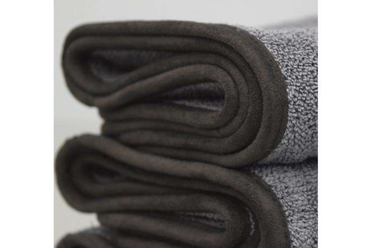 DOUBLE TWISTRESS 51X61CM PREMIUM KOREAN TWIST LOOP TOWEL
