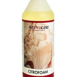 Citrofoam förtvättsmedel adproline 1Liter