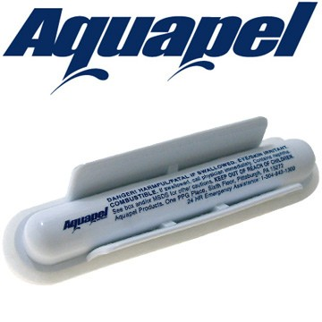 Aquapel glasbehandling