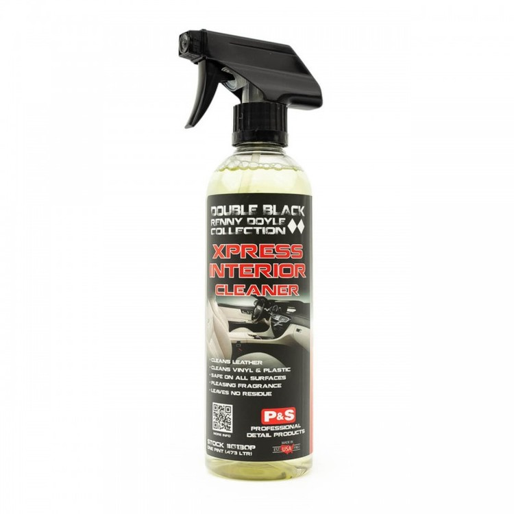 P&S XPRESS INTERIOR CLEANER 473ml