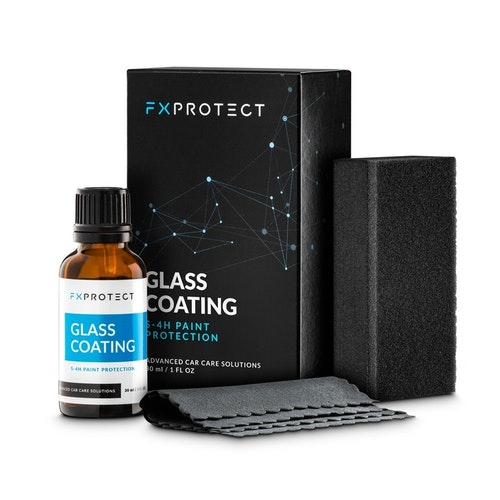 GLASS COATING S-4H FX PROTECT