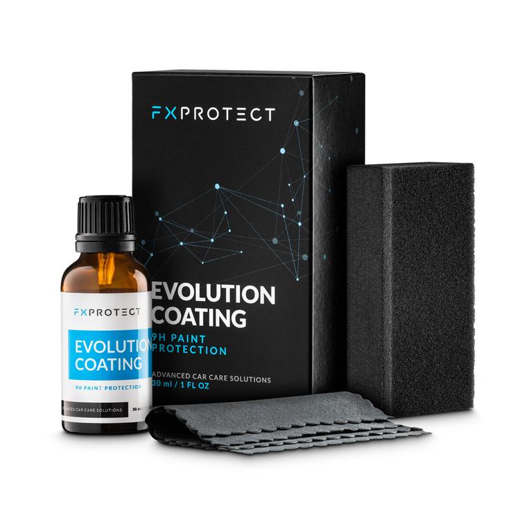 EVOLUTION COATING 9H FX PROTECT