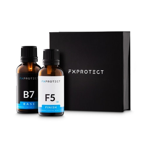 B7 BASE + F5 FINISH FX PROTECT