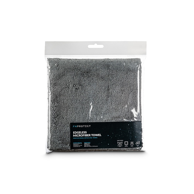 Mikrofiberduk 420gsm kantlös FX PROTECT