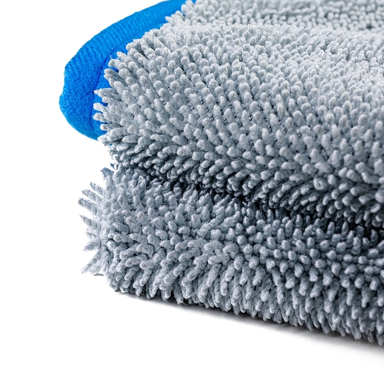 FX Protect Twisted Loop Towel