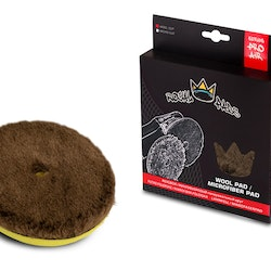 Royal Pads Serie AIR Synthetic Wool Cut pad 80mm