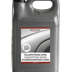 Kallavfettning extra Adproline 5 Liter
