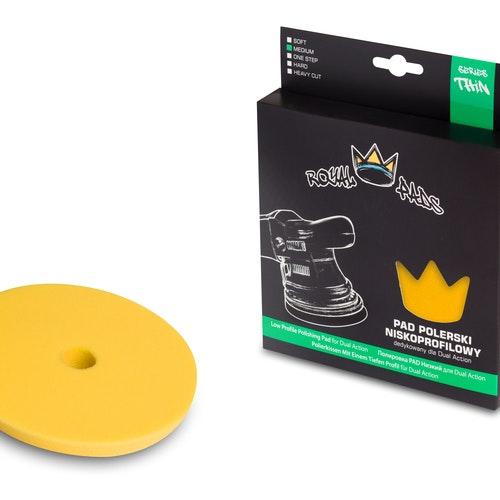 Royal Pads Serie thin medium pad 130mm