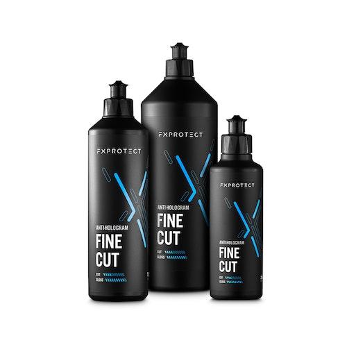 Polermedel Fine Cut FX Protect