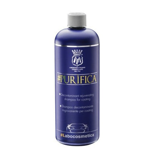Kalklösande bilschampo - Labocosmetica #Purifica 1000ml