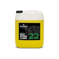 DETURNER READY INTERIOR CLEANER 5L