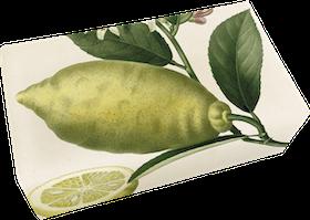 Citrondoftande tvål