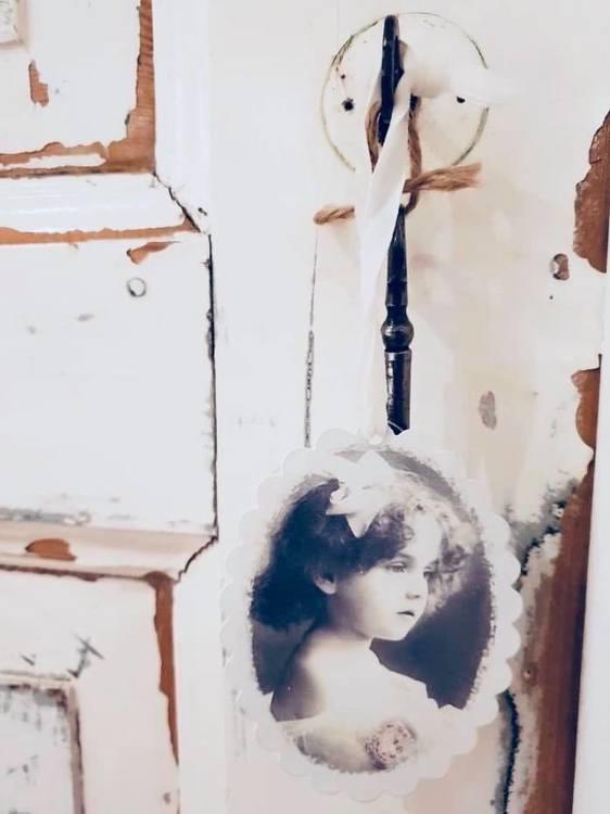 Hänge barn