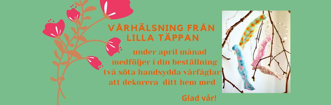 Lilla Täppan inredning online