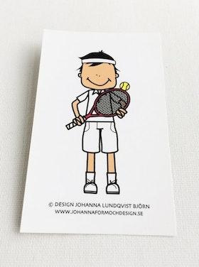 Minikort - Tennis