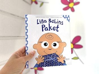 Lilla Bebins paket