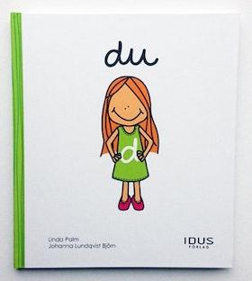 Du - barnbok