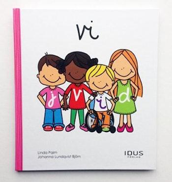 Vi - barnbok