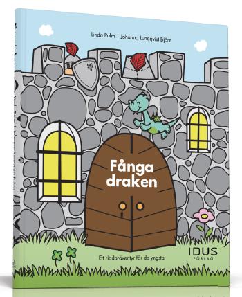 Fånga draken - barnbok