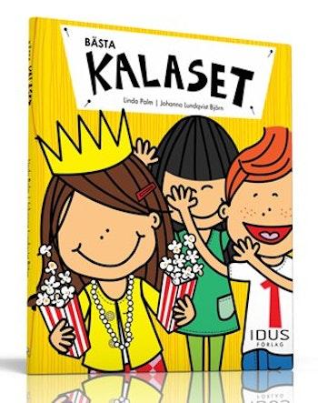 Bästa kalaset - barnbok